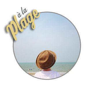 [travel] Les pieds dans le sable – Pixel à la plage