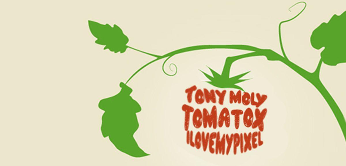 Mum'zelle : Tomatox – la cure détox de ma peau