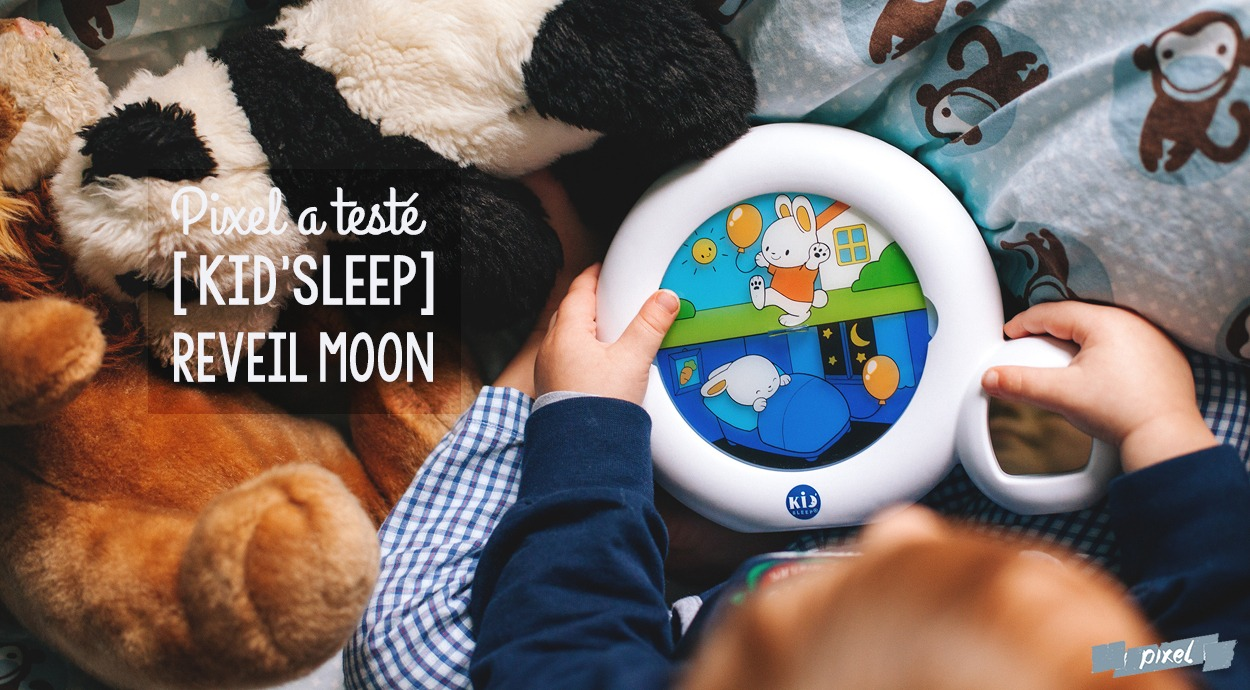 Kid'Sleep : It's time to sleep