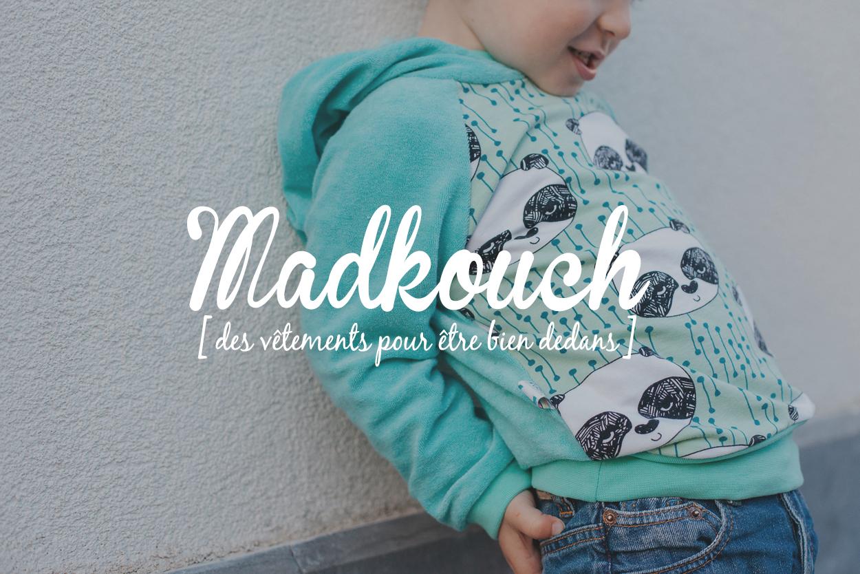 Madkouch : des créations imaginées par une maman pour des enfants