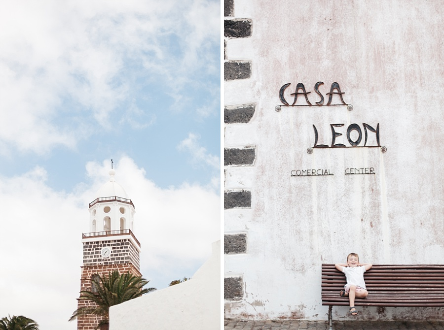 Lanzarote Teguise