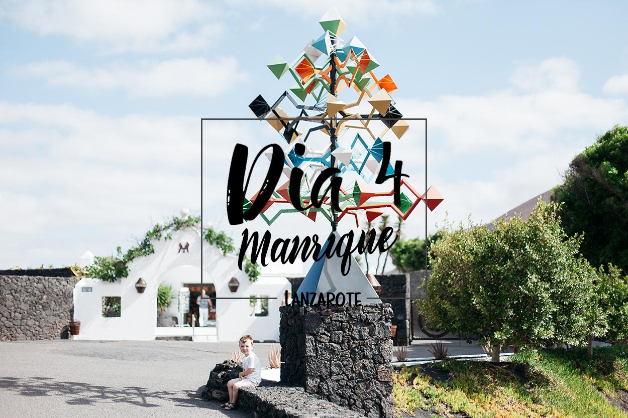 Lanzarote [ Dia 4 – Manrique ]