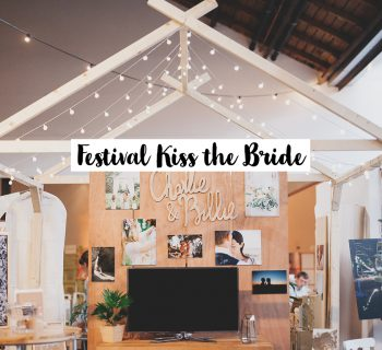 Kiss the Bride Festival – Edition 2016