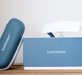 La luminette, la solution au blues hivernal