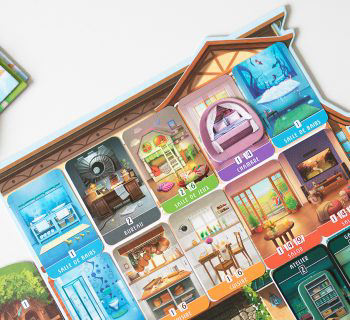Dream Home, imaginez votre maison idéale