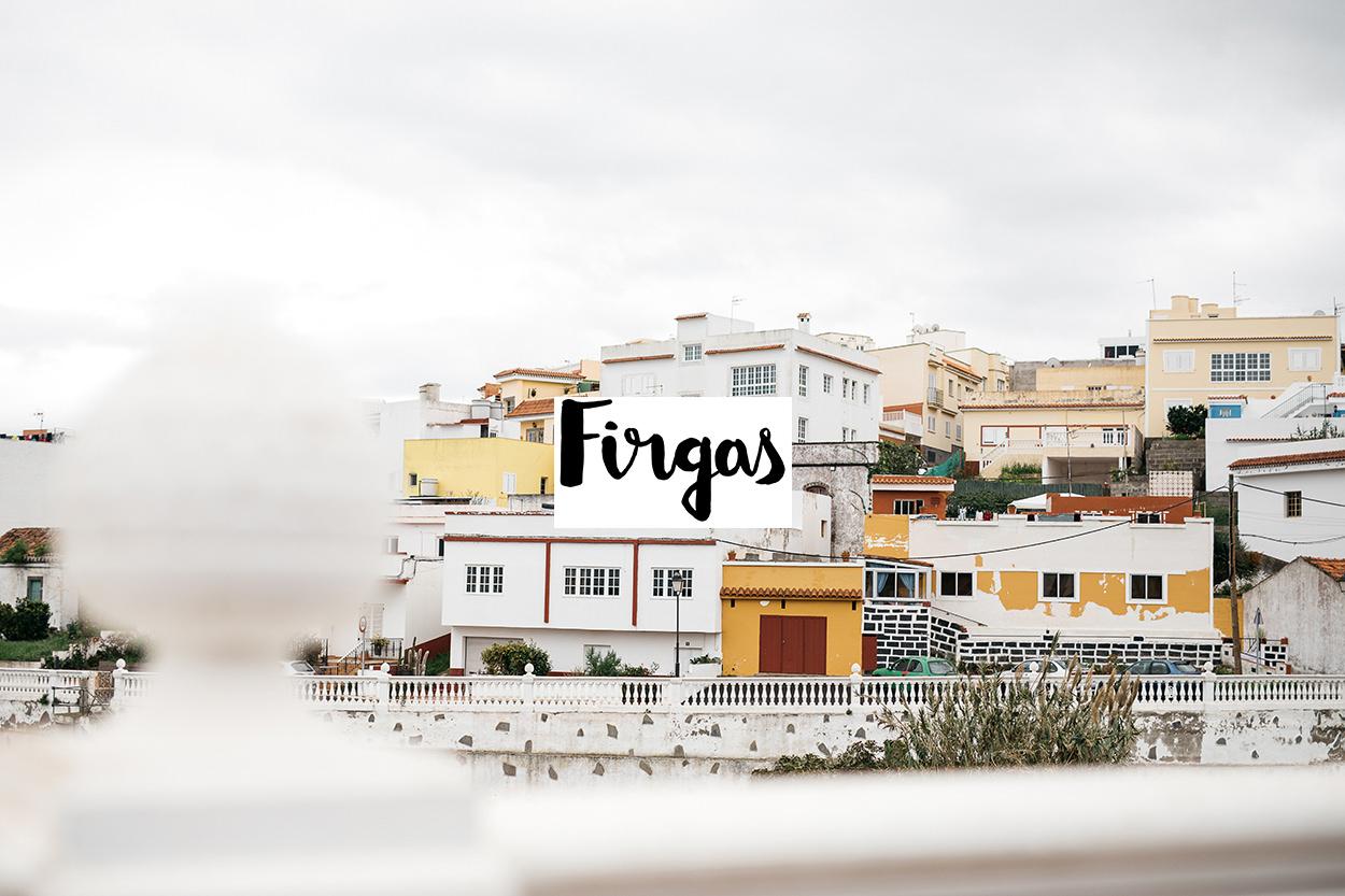 Gran Canaria ; Grande Canarie ; Firgas
