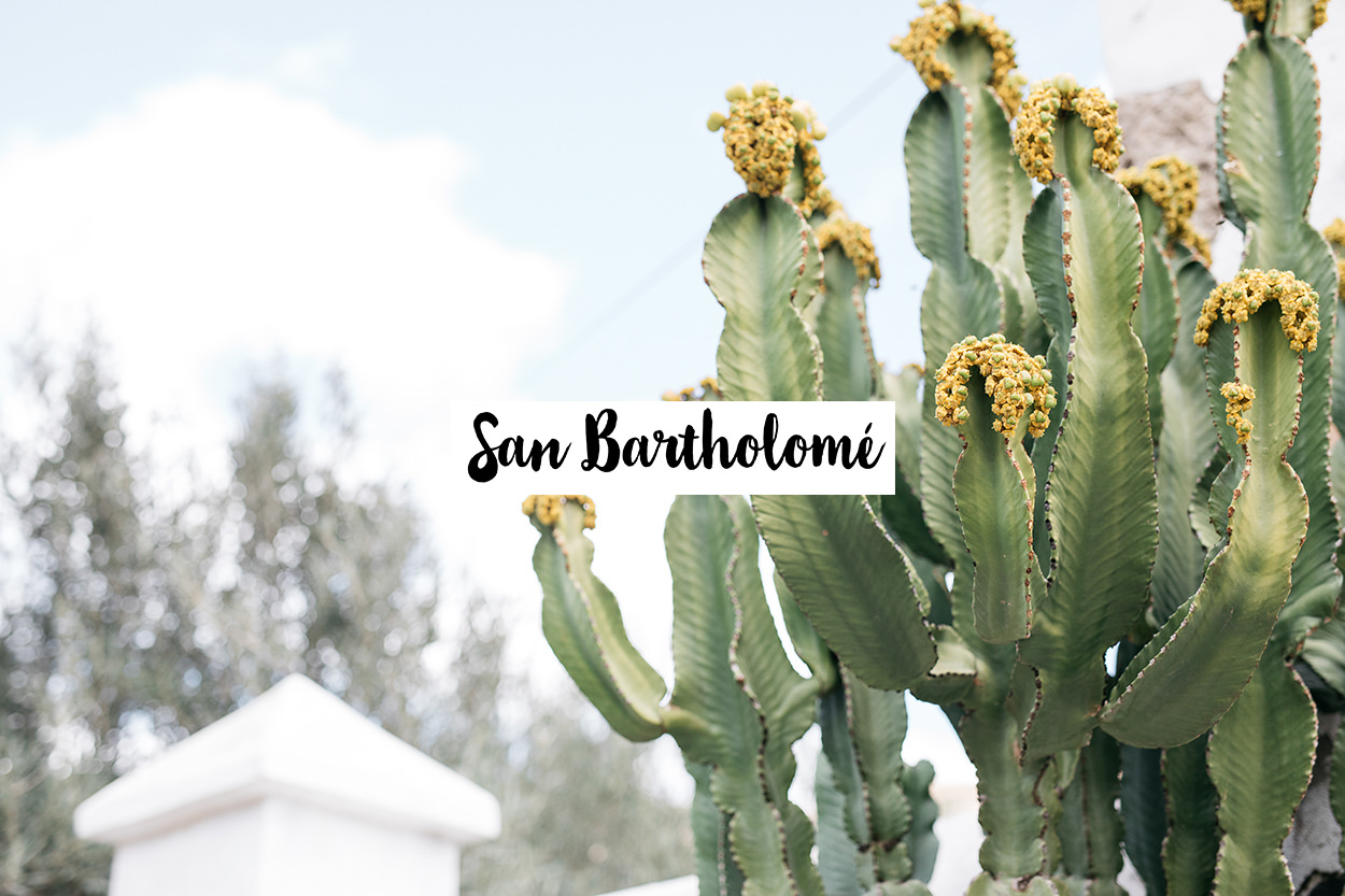 Gran Canaria ; Grande Canarie ; san bartholomé