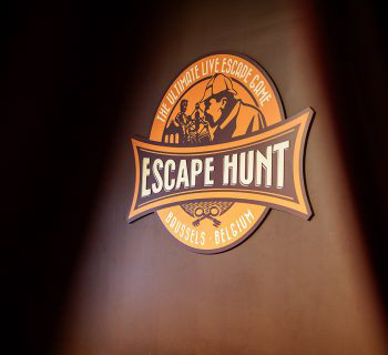 Escape Hunt Brussels – Mystère au bar du canal