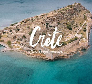 Crète – Sissi & Spinalonga [ Neckermann ]