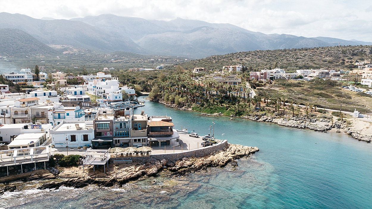 Crète Neckermann Sissi Lassithi Grèce