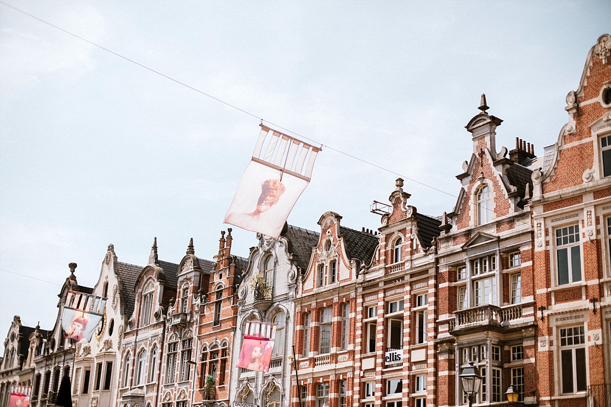 Malines, Mechelen, Martin's hotel Patershof, Belgique, Citytrip, logement insolite, Béguinage, Flandres, Het Hanker, Gouden Carolus, street art, Pintxos, Haverwerf, Grote Markt