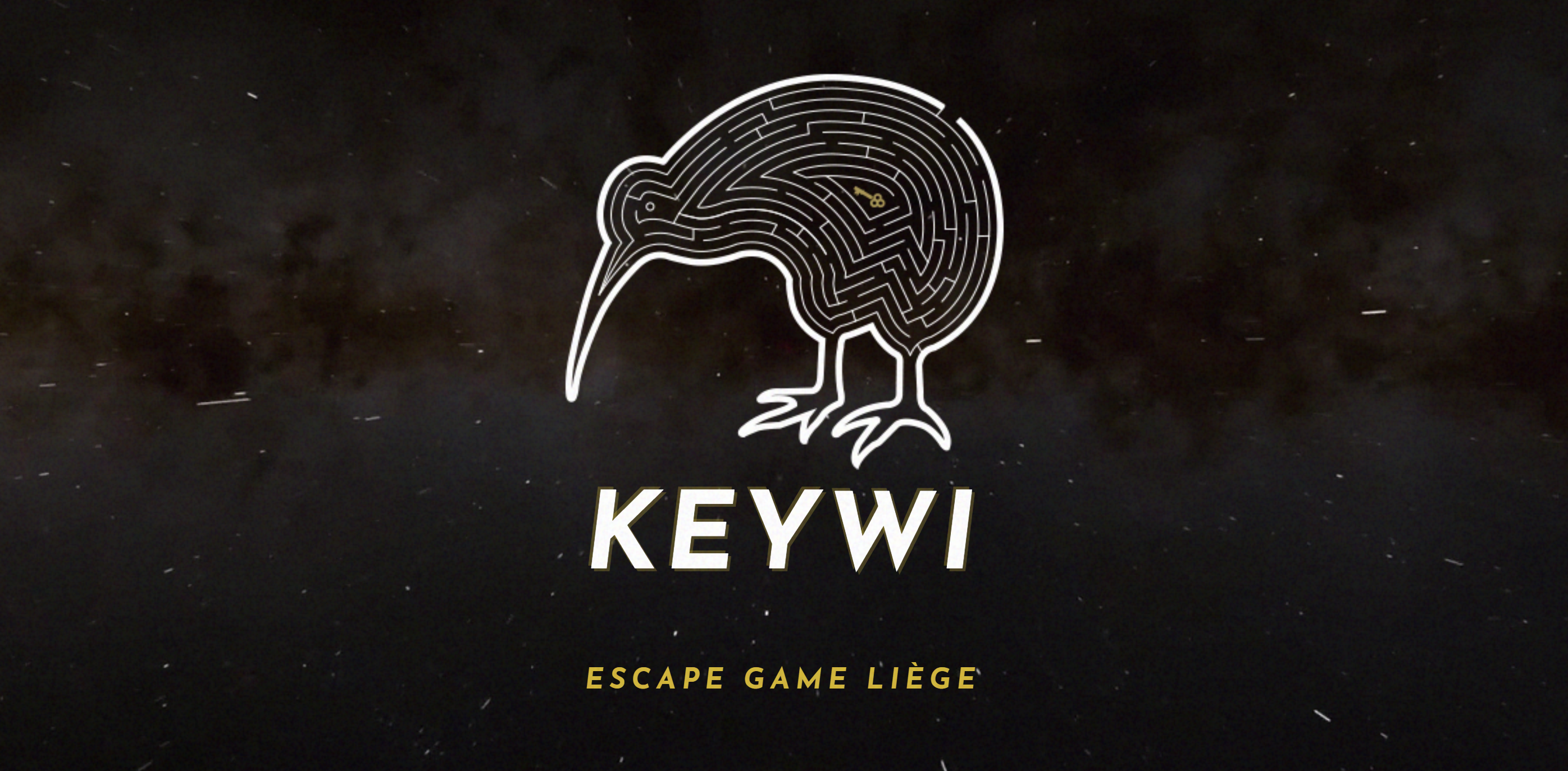 Keywi, escape game liège Belgique
