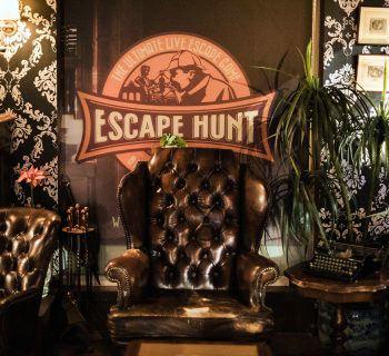 Escape Hunt – Intrusion à la tour japonaise