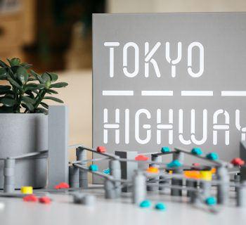 Tokyo Highway, le mikado routier !