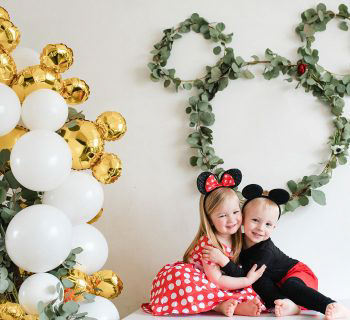 Mickey birthday, conseils pour organiser un anniversaire d'enfant