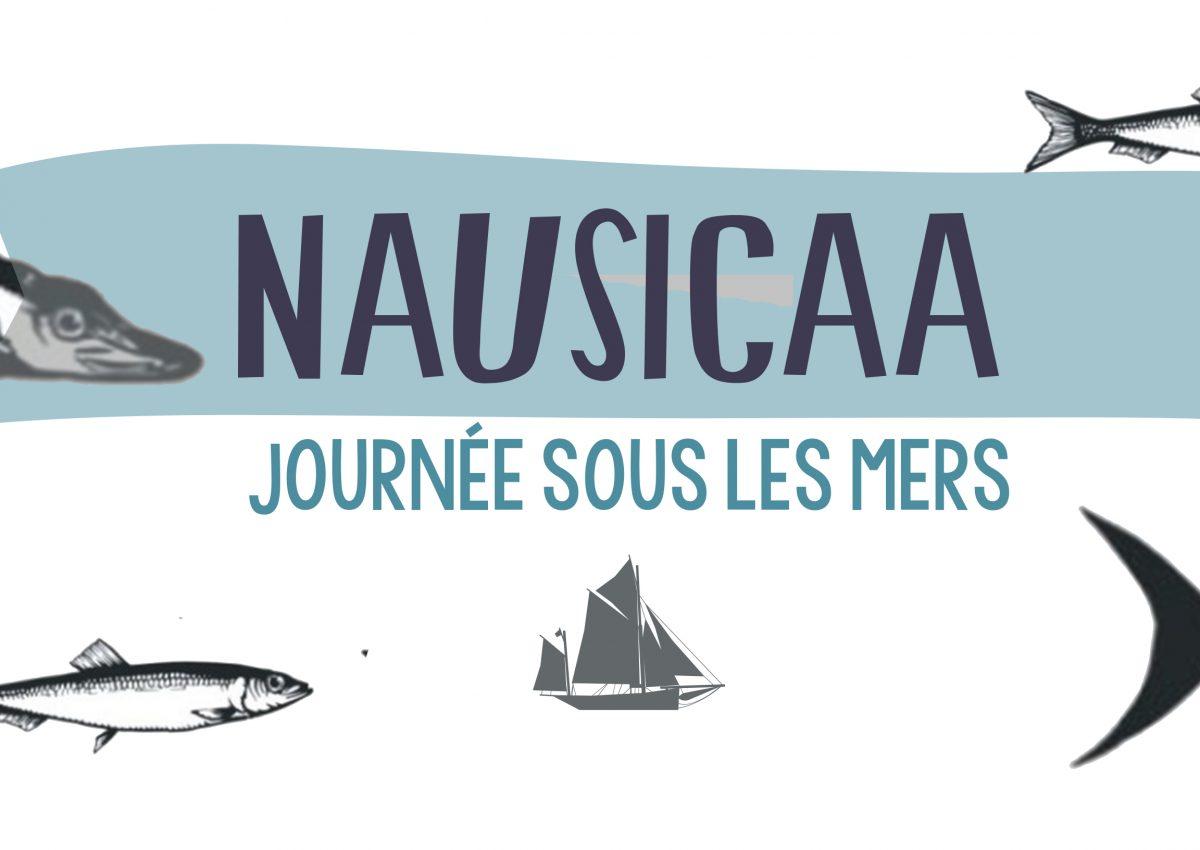 Nausicaa – Comme un poisson dans l'eau