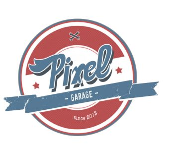 Le petit garage de Pixel [ Birthday & permis party ]