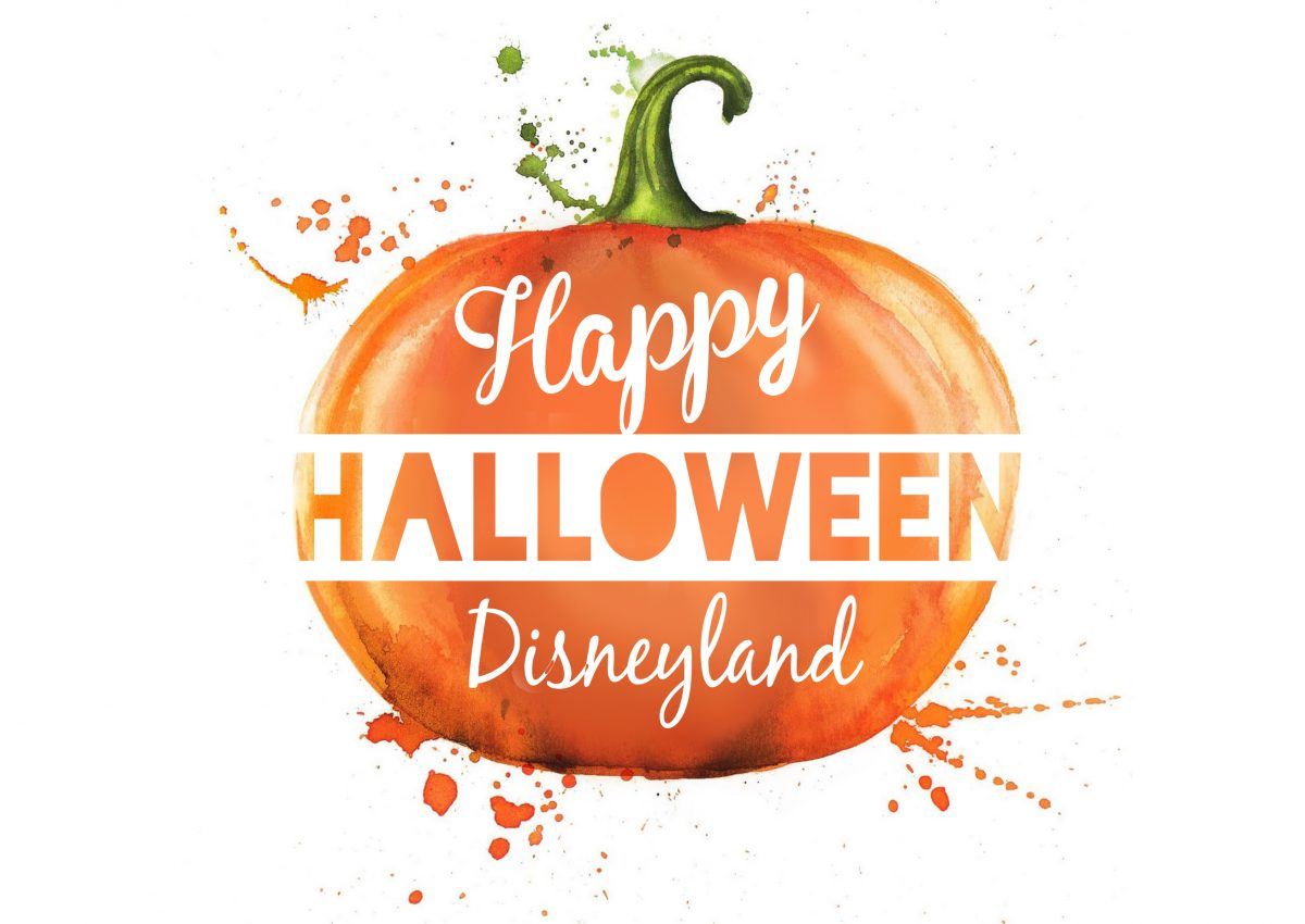 Happy Halloween à Disneyland Paris [ octobre ]