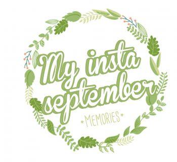 BREF # My insta september pics