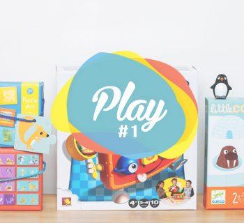 #VDM : Ses premiers jeux de société