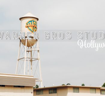 Les studios d'Hollywood [ Warner bros. ]