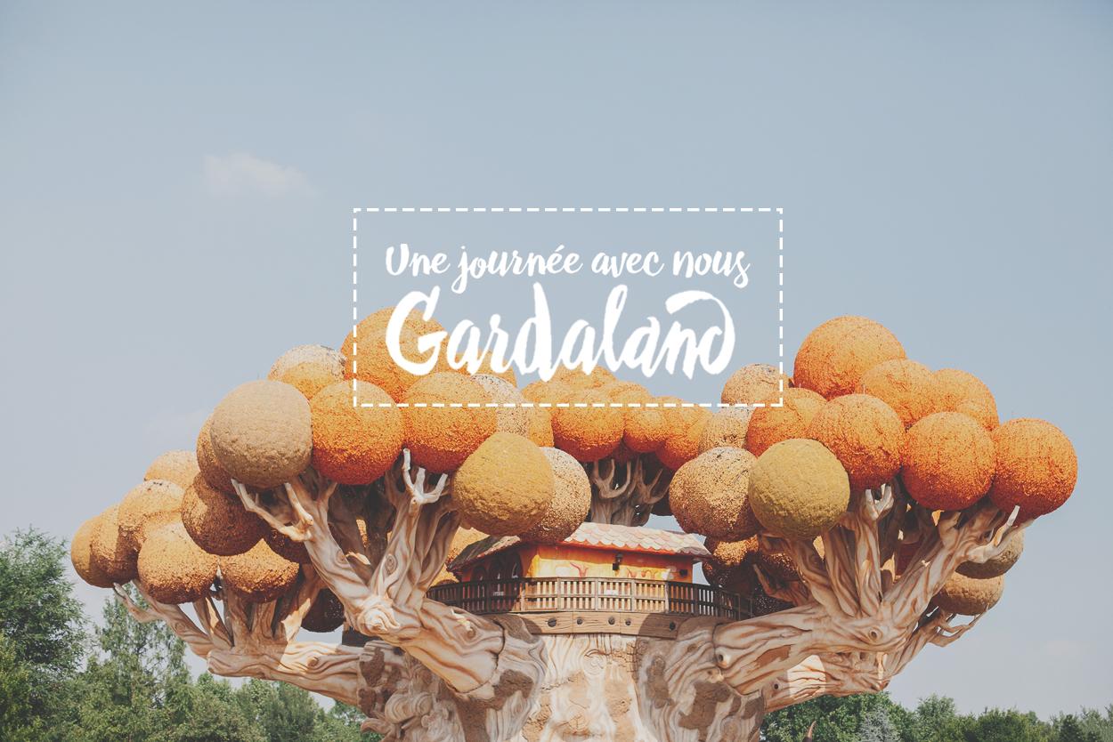 Une journée avec nous à Gardaland