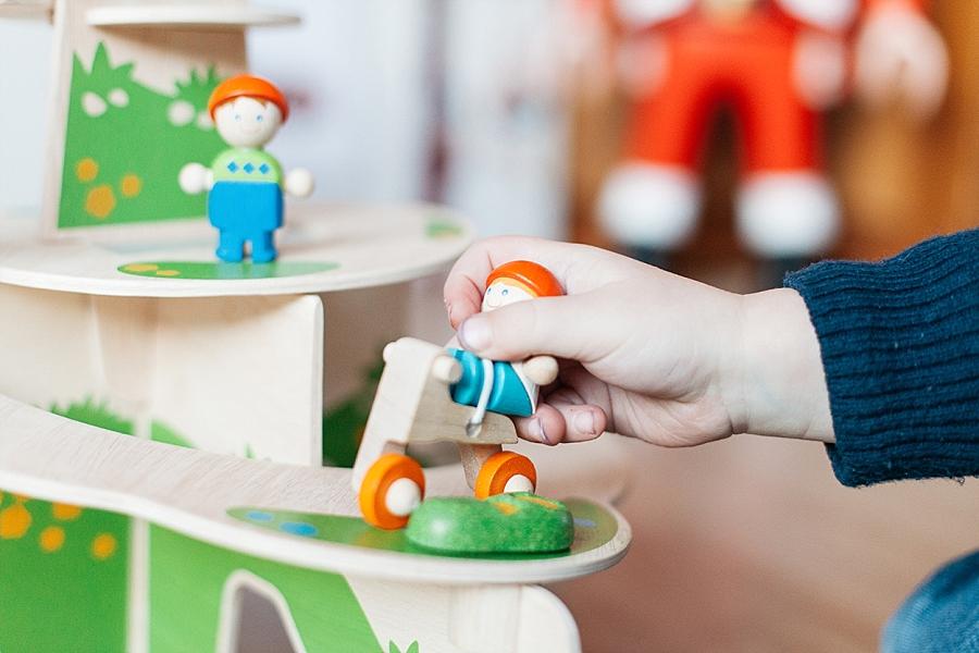 Play park Plan toys