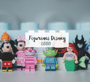 Figurines Disney LEGO
