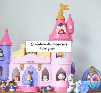Le Château de princesses # Little People