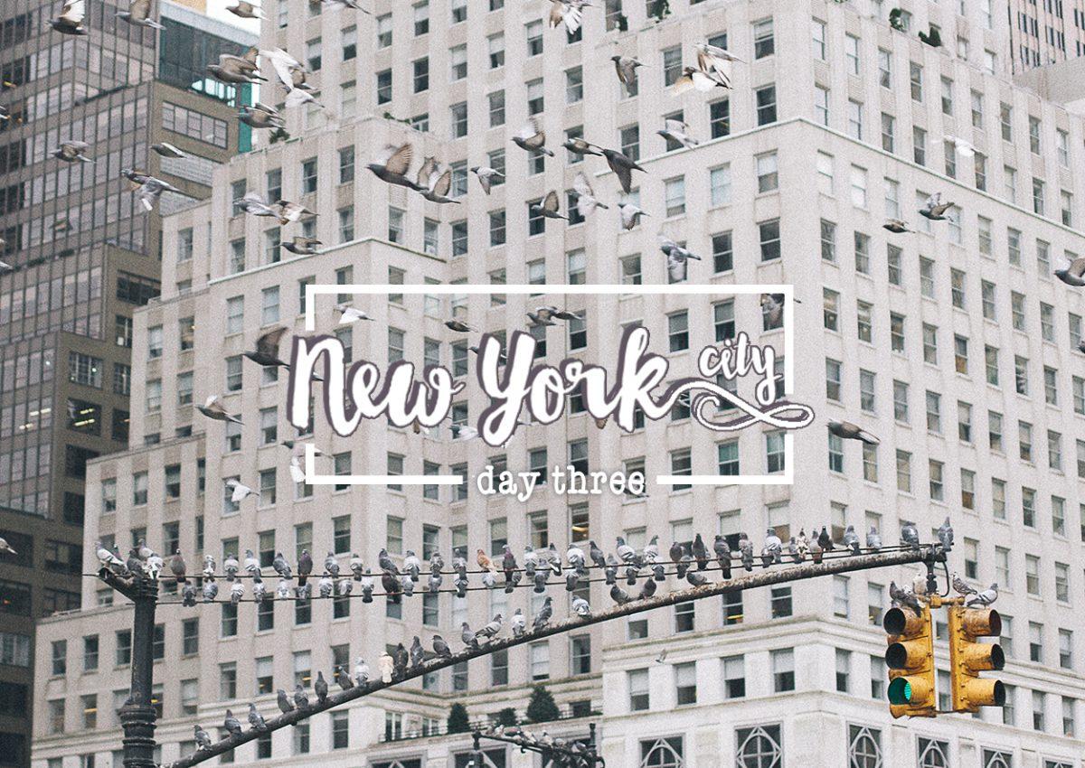 New York Day 3 : Midtown