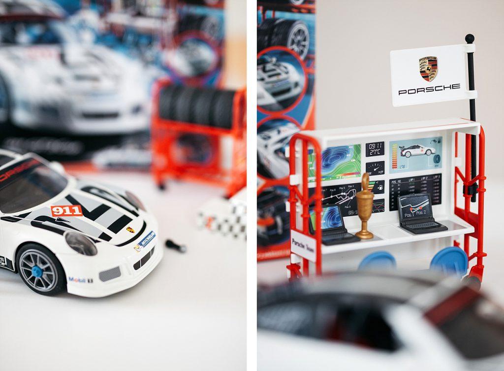 Porsche 911 GT3 Cup Playmobil