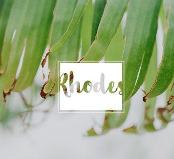 Rhodes – Comme chez soi – Kolymbia #Neckermann