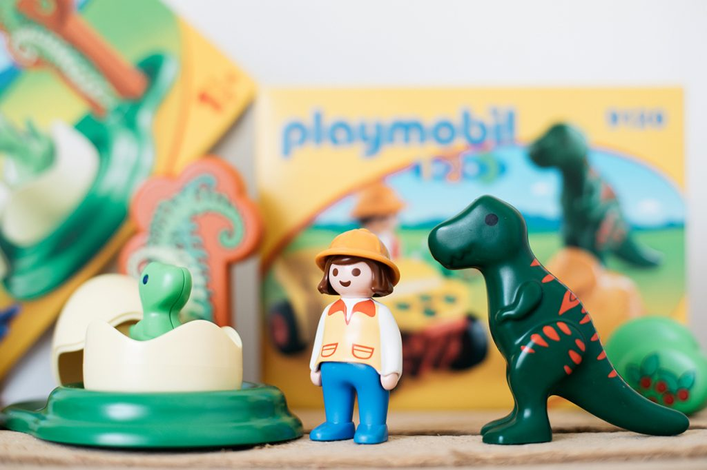 Playmobil 1 2 3