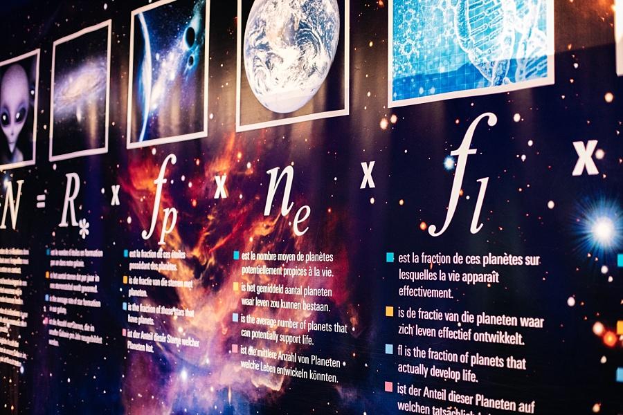 Euro Space Center Belgique