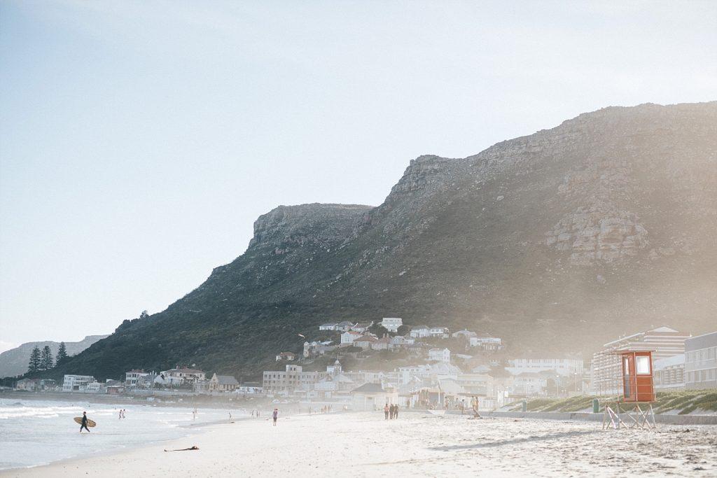 Cape Town Muizenberg
