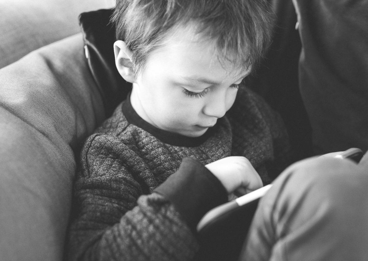 Trop jeune pour avoir une tablette ? #Vtech