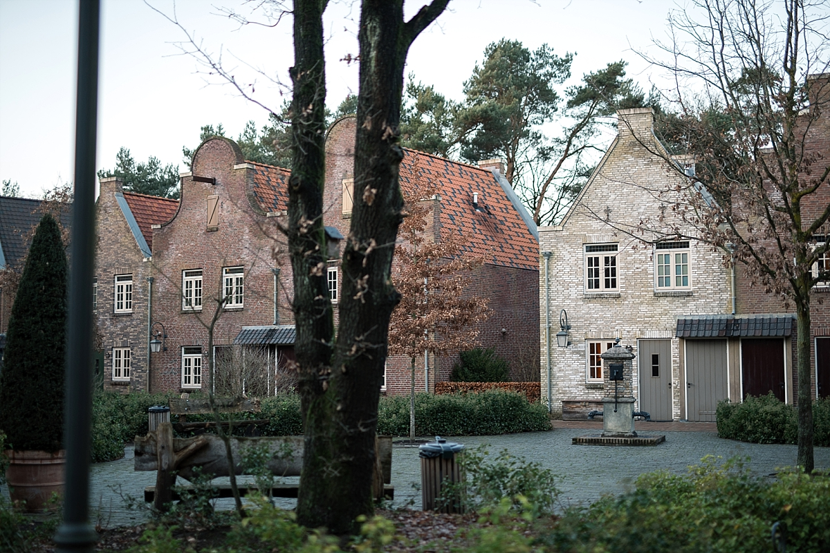 Bosrijk Efteling