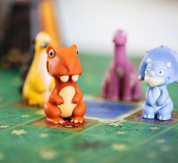SOS Dino – Chauffe qui peut !