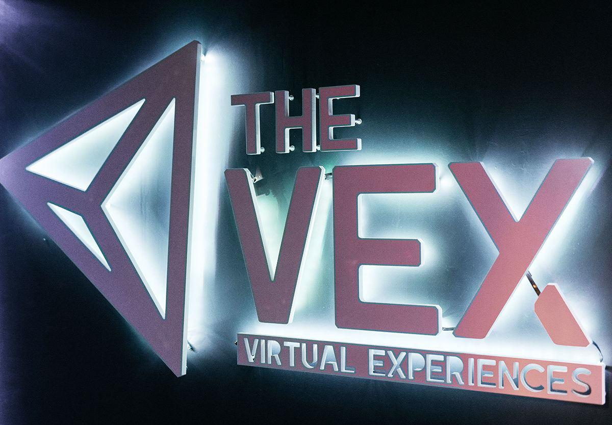 The Vex, à la rencontre de la réalité virtuelle