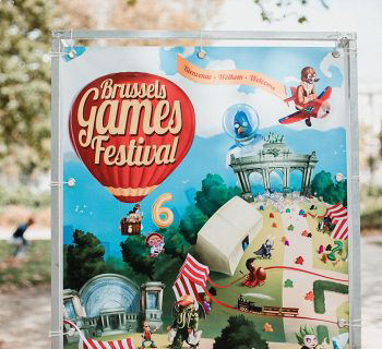 Brussels Games Festival