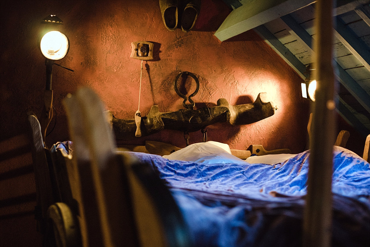 séjour insolite à la Balade des gnomes Durbuy Belgique