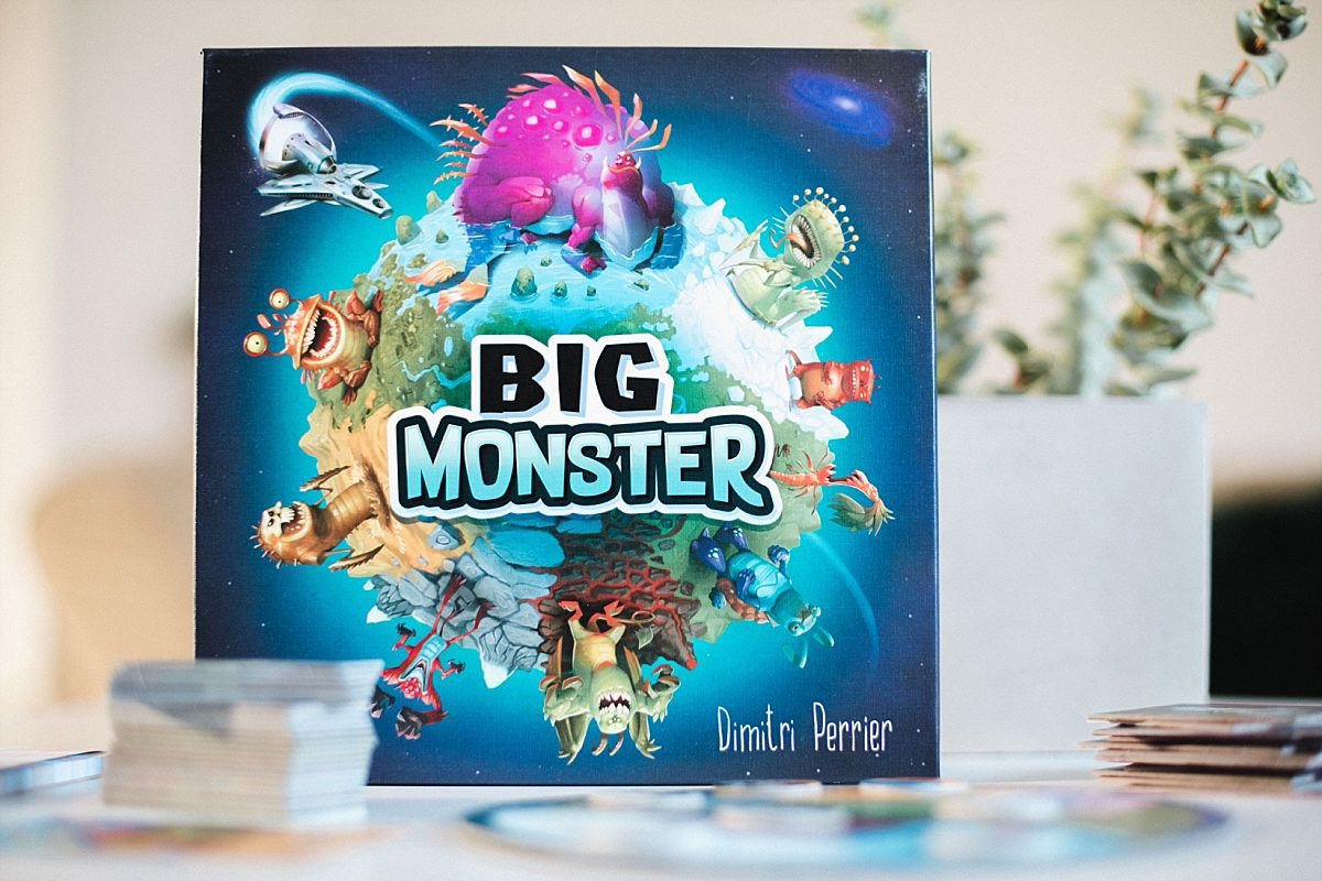 Big Monster, le draft monstrueusement malin