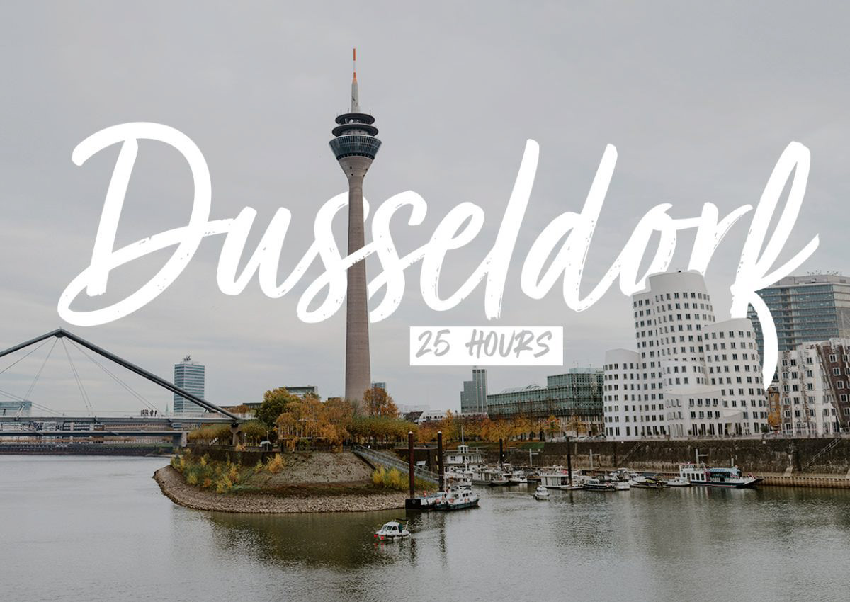 10 choses à faire à Dusseldorf
